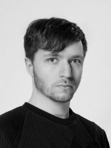 Filip Mirbauer portrait