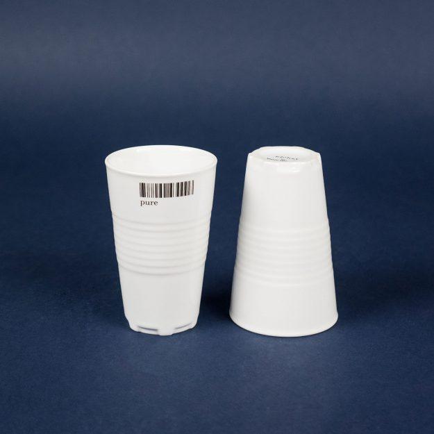 Cup by Krehky