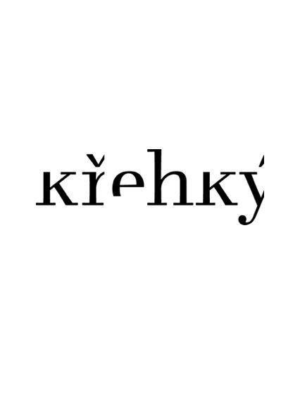 Krehky Design Studio Prague