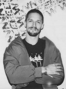 Lukas Novak designer