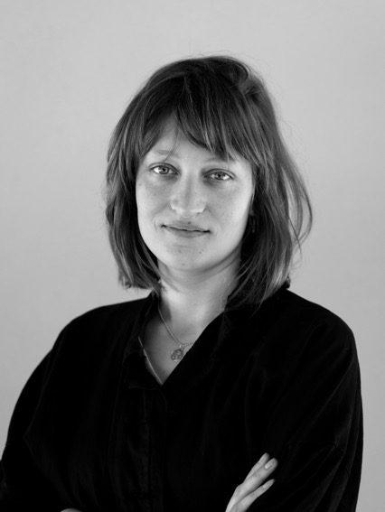 Nina Frankova porcelain and ceramics designer