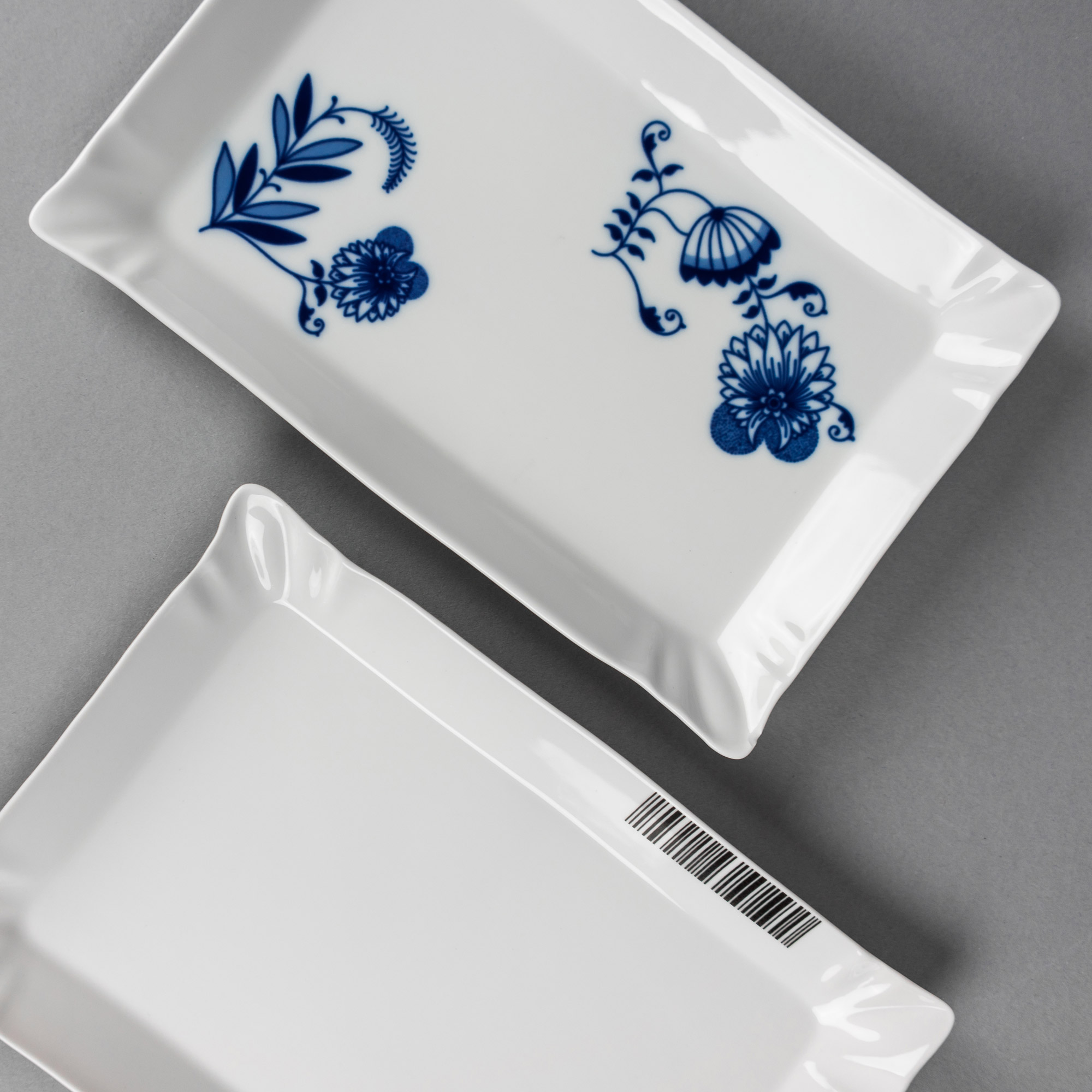 Trays by Qubus