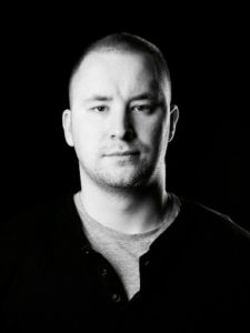 Sebastian Kitzberger glass designer